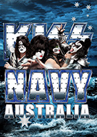 KISS Navy by Keith Tarrier
